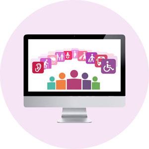 Programación webs accesibles Integratur