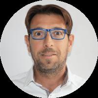 Hervé Destribats Galy - Director Comunicación INTEGRATUR